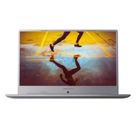 Portátil Medion Akoya S6445 MD61849 i5-8265U 8GB 512GB SSD 15.6
