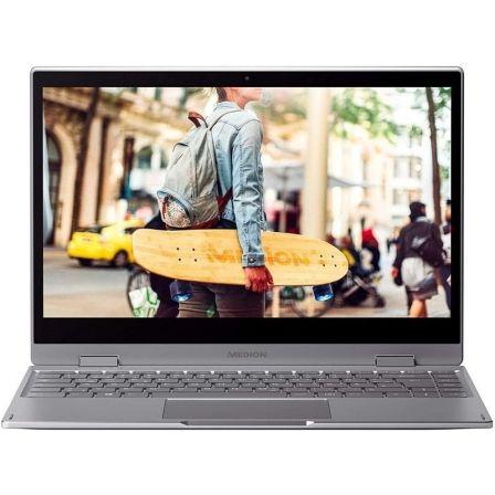 Portátil Medion Akoya S4401 MD61852 i7-8550U 8GB 256GB SSD 14