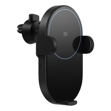 Cargador de Coche Inalámbrico Xiaomi Mi Wireless Car Charger 20W