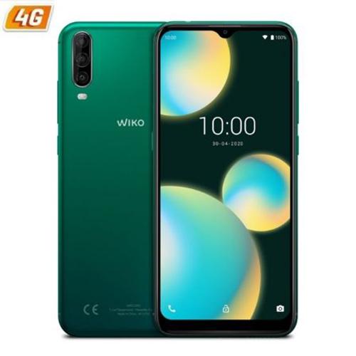 Wiko 4 Lite 2GB 32GB Deep Green
