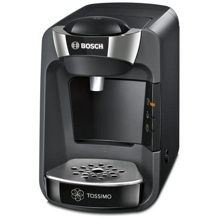 Cafetera Mutibebida Bosch Tassimo Suny Negro