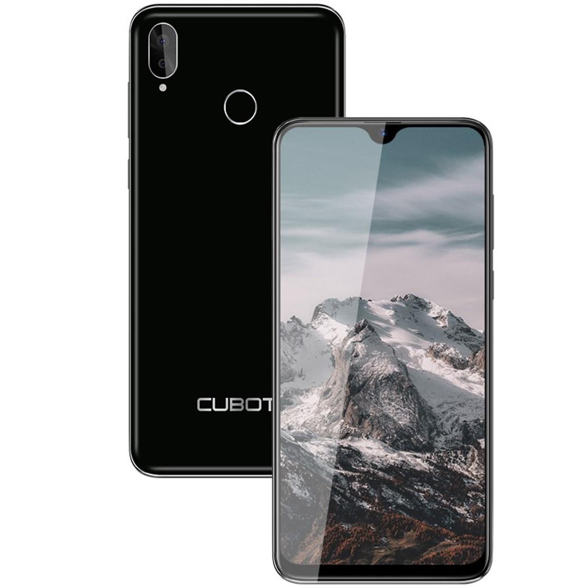 Cubot R15 Pro 3GB 32GB Negro