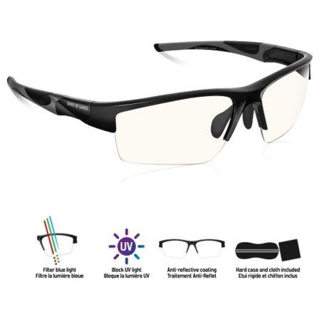 Gafas para Ordenador Spirit of Gamer Pro Retina
