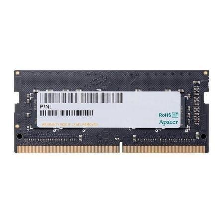 Memoria SoDIM Apacer 8GB DDR4 2666Mhz