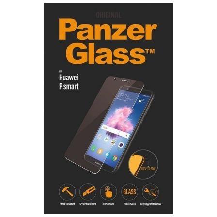 PROTECTOR DE PANTALLA PANZERGLASS 5295 PARA HUAWEI P SMART - CRISTAL TEMPLADO -