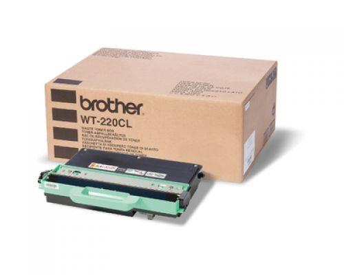 BROTHER WT-220CL BOTE RESIDUAL ORIGINAL