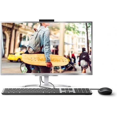 "PC ALL IN ONE MEDION AKOYA E23401 MD61807 23.8"" i3-8130U 8GB 256GB SSD W10"