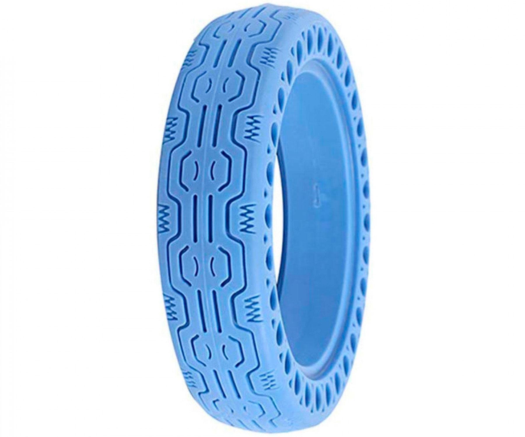 Neumático Sólido WHINCK NDURO Azul 8.5