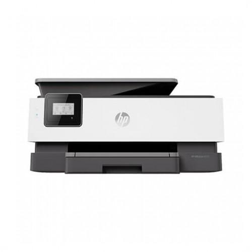 HP OfficeJet 8012 Impresora Multifuncion Color 18ppm - Copiadora/Impresora/Escan