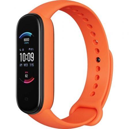 SmartBand Huami Amazfit Band 5 Naranja