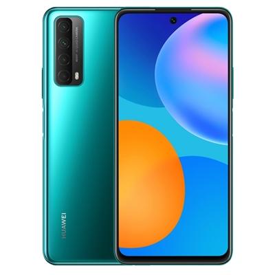 Smartphone HUAWEI P Smart 2021 4GB 128GB Verde