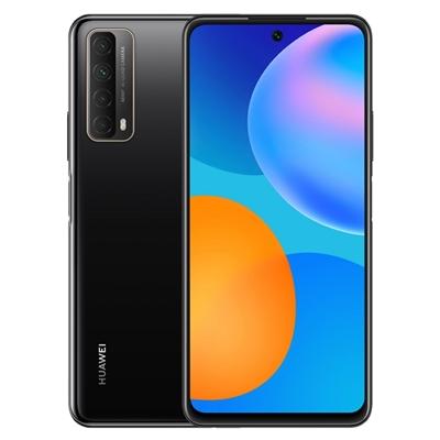 Smartphone HUAWEI P Smart 2021 4GB 128GB Negro