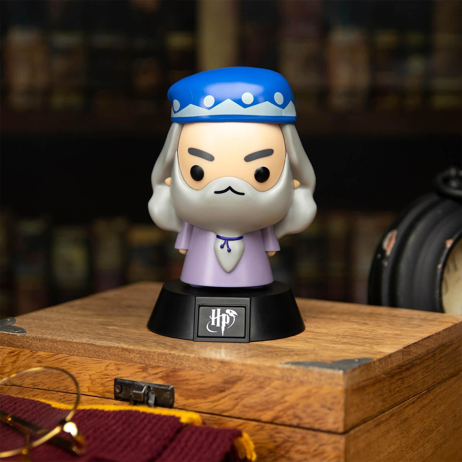 Lampara paladone icon harry potter albus dumbledore