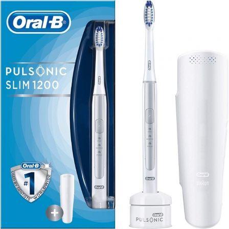 Cepillo Dental Braun Oral-B Pulsonic Slim 1200