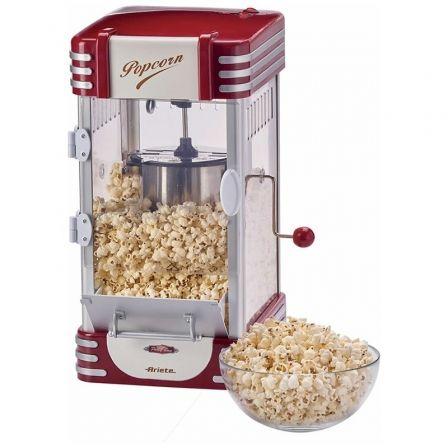 Palomitera Ariete Popcorn Popper XL/ 310W