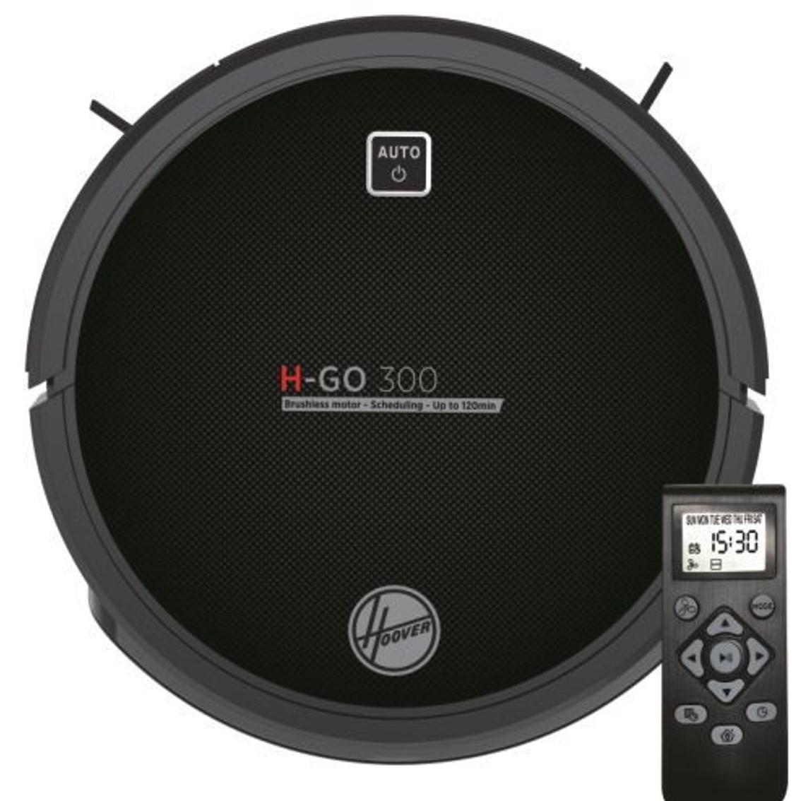Robot Aspiador Hoover H-GO 300