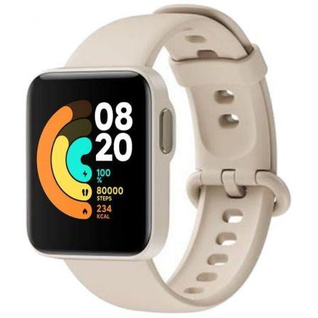 Smartwatch Xiaomi Mi Watch Lite Marfil