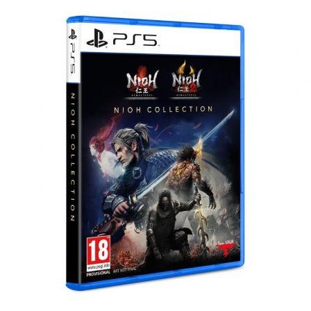 PS5 Juego Nioh Collection