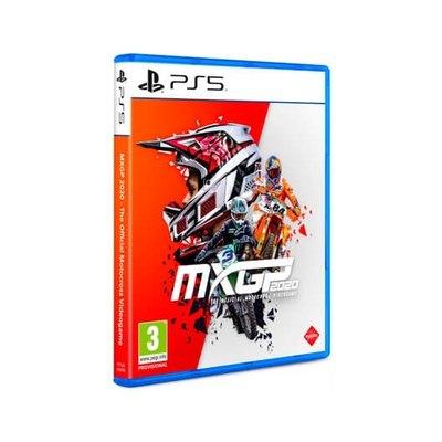 PS5 Juego MXGP 2020