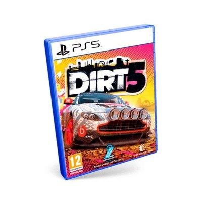 PS5 Juego Dirt 5