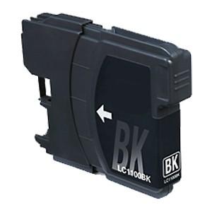 LC61 - LC980BK - LC1100BK (Negro) Cartucho de Tinta Compatible