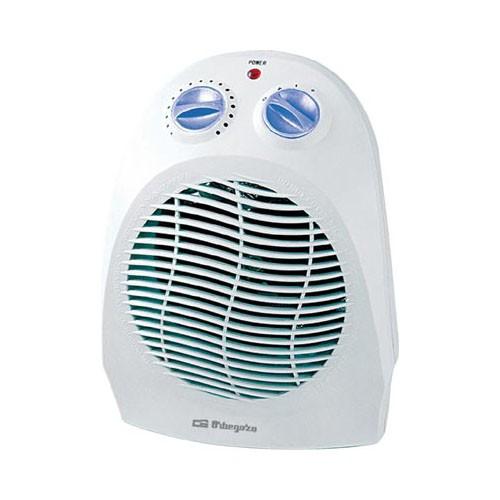 Calefactor Compacto Orbegozo FH5010 2000W
