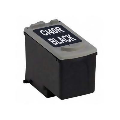 PG-40 / PG-50 / PG-37 Cartucho de Tinta Compatible Premium (Negro)