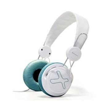 Auriculares con Microfono Phoenix 720 Air Azul