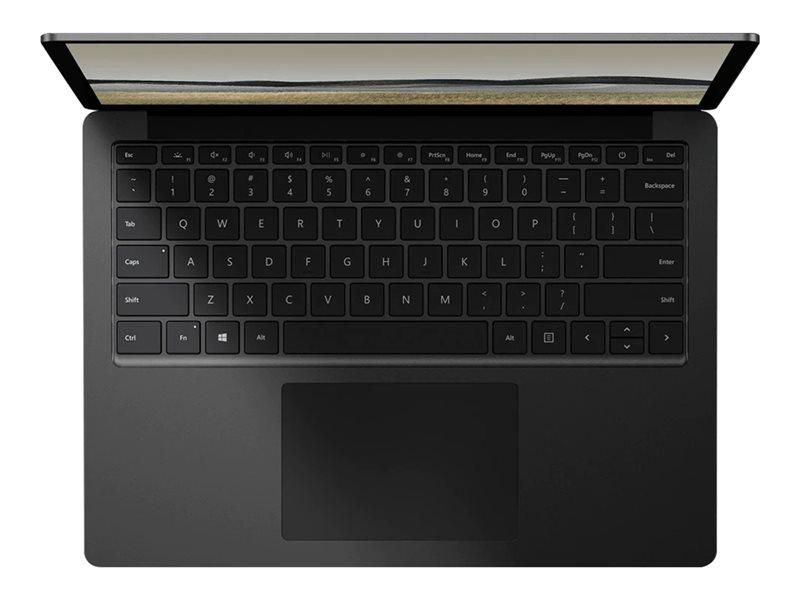 Microsoft Surface Laptop 3 i7 16GB 256GB W10P 13.5 NEGRO