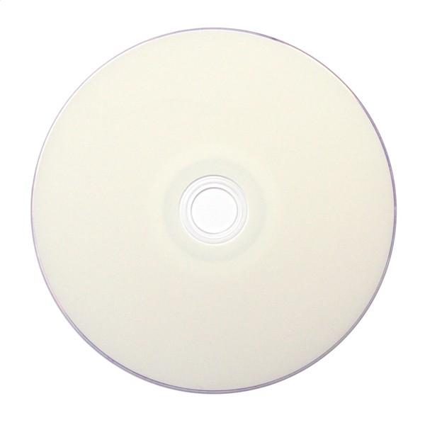 DVD-R 16X Platinet Professional FF Printable Bobina 100 uds