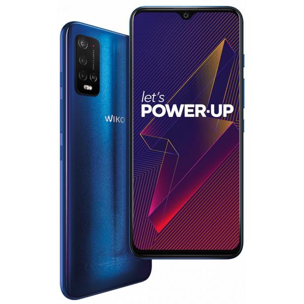 Wiko Power U20 3GB 64GB Azul