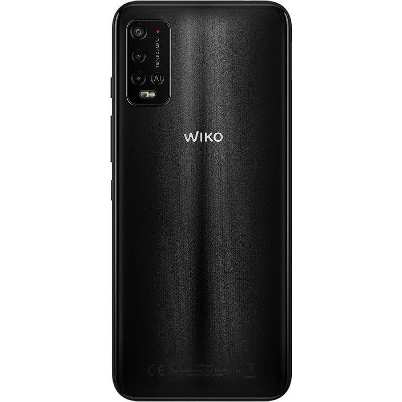 Wiko Power U20 3GB 64GB Gris