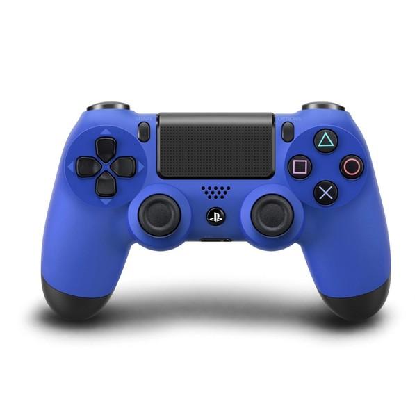 PS4 Sony Dual Shock 4 Azul V2