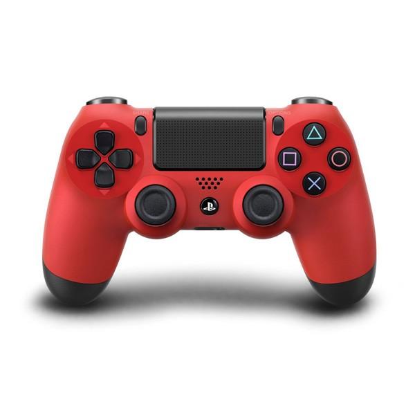 PS4 Sony Dual Shock 4 Rojo V2