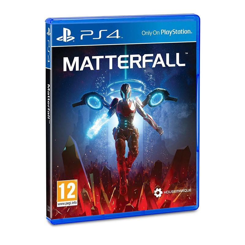 ps4-juego-matterfall