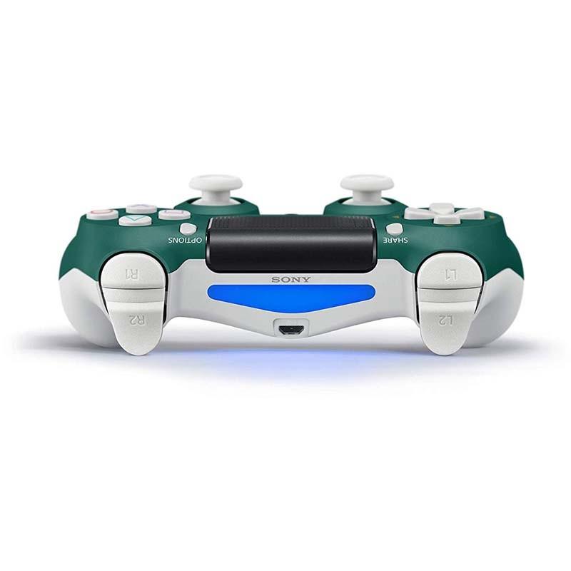 PS4 Sony Dual Shock 4 Alpine Green