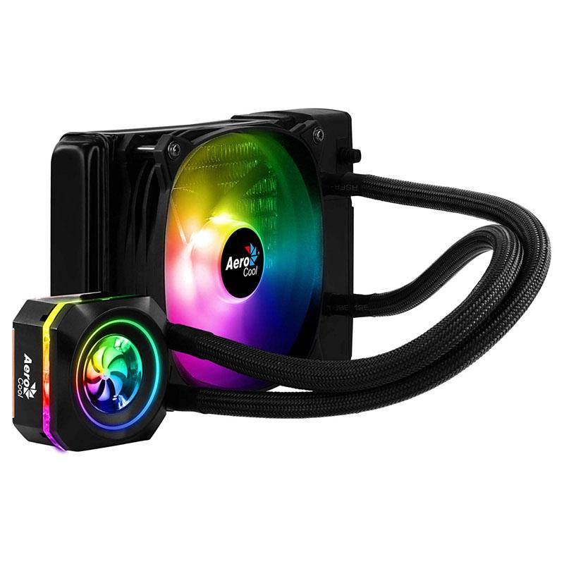 Refrigeración Líquida PC AeroCool PulseL120F RGB