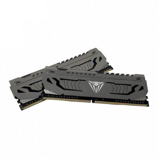 Memoria RAM Viper Steel DDR4 4000 16GB (2x8GB) C19