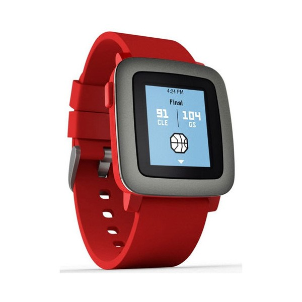 smartwatch-pebble-time-rojo