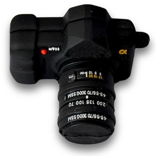 Pendrive 16GB Figura Cámara de Fotos TEC5043-16