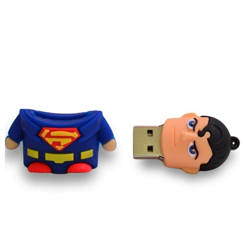 Pendrive 16GB Figura Super S TEC5099-16
