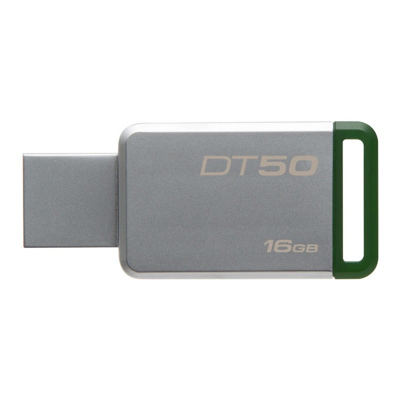 Pendrive 16GB Kingston DataTraveler 50 USB 3.0