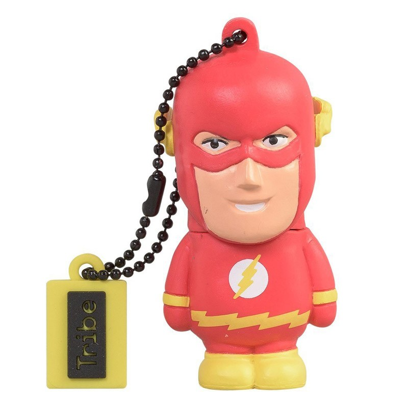Pendrive 16GB Tribe DC Comics Warner Flash