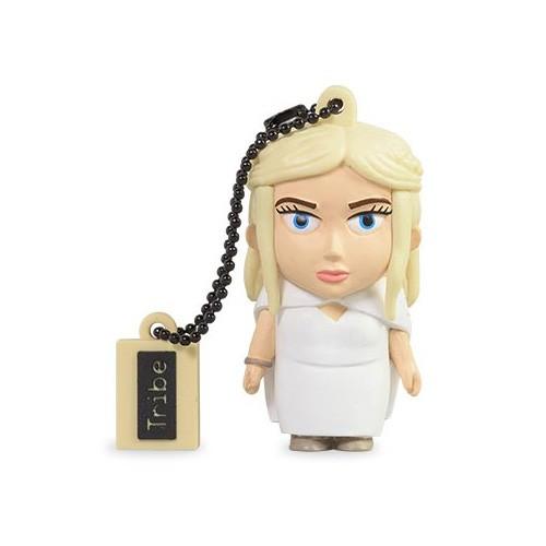 Pendrive 16GB Tribe Juego de Tronos Daenerys
