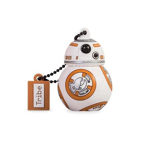 Pendrive 16GB Tribe Star Wars BB-8