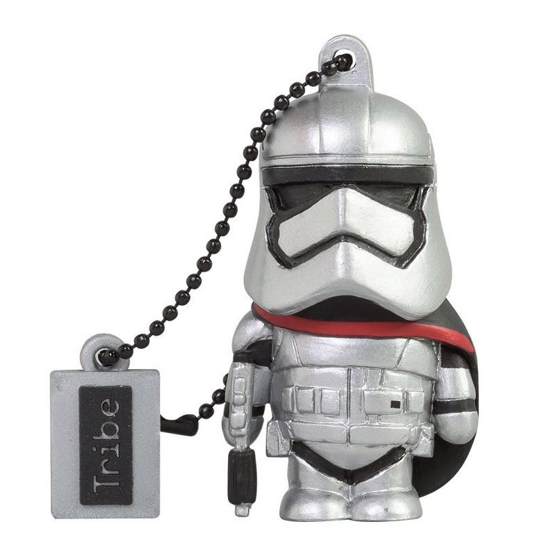 Pendrive 16GB Tribe Star Wars Captain Phasma