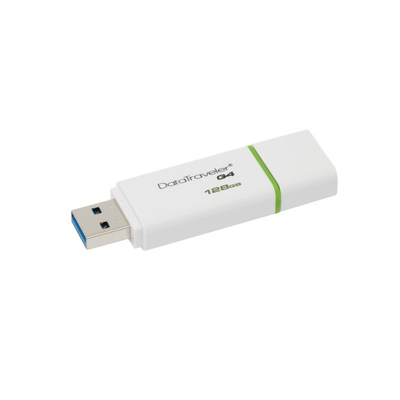 Pendrive 128GB Kingston DataTraveler G4 USB 3.0