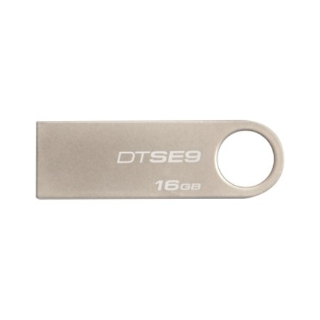 Pendrive 16GB Kingston DataTraveler SE9