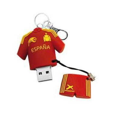 Pendrive 16GB Phoenix Camiseta Seleccion