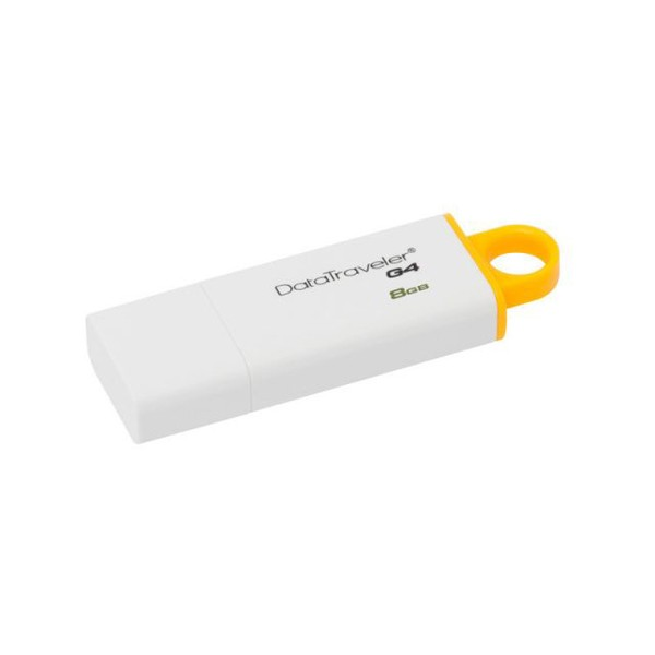 Pendrive 8GB Kingston DataTraveler G4 USB 3.0
